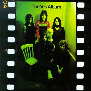 1970 The Yes Album